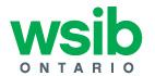 WSIB Ontario Website